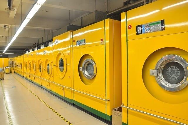 energie besparen met wasmachine