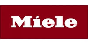 Miele witgoed logo